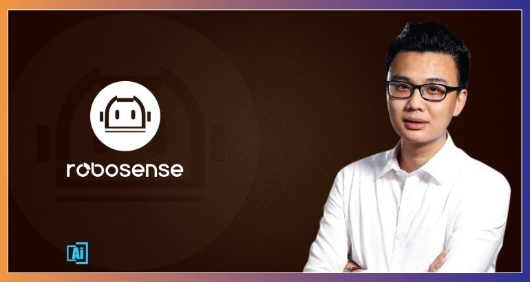 AiThority Interview Series with Mark Qiu, Co-Founder & COO, Robosense
