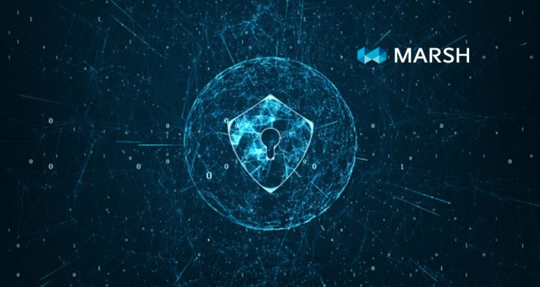 Marsh Launches 'Cyber Catalyst' to Help Organizations Cybersecurity Decisions