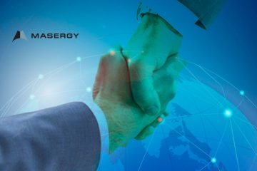 Masergy Selected as a Global Premier Partner for Cisco Customer Journey Platform