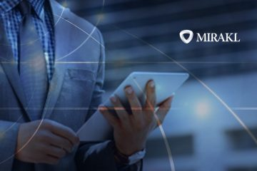 Mirakl Raises $70 Million to Power the Platform Economy