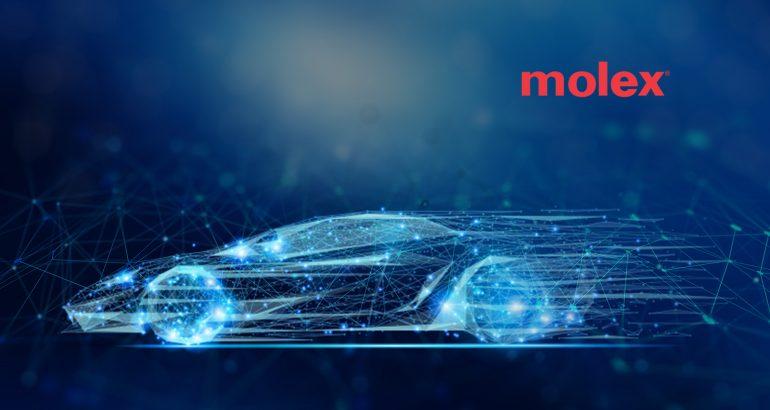 Molex Announces Membership in Networking for Autonomous Vehicles (NAV) Alliance
