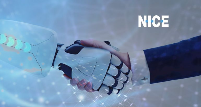 NICE Robotic Automation Expands Partnership with ABBYY, Offering the Most Comprehensive End to End Digitization of Business Processes
