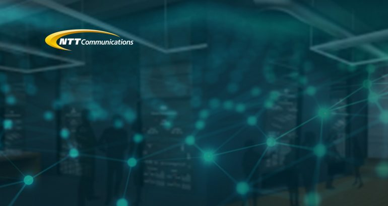 NTT Communications Opens Nexcenter Lab for Open Innovation