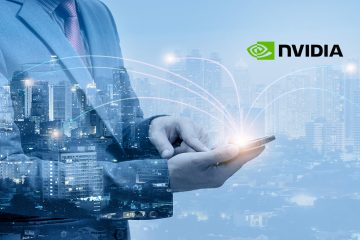 NVIDIA Teams with Amazon Web Services to Bring AI to Millions of Connected Devices