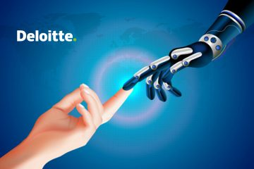 New Collaboration Between Deloitte France and Dataiku to Bring Companies Toward Enterprise AI at Scale