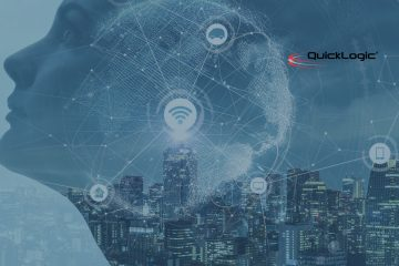 New Merced EOS S3AI HDK from QuickLogic Enables Fast AI Endpoint Solution Development