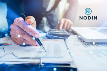Nodin Secures $5 Million in Initial Funding to Enable a New Approach to Data Analytics