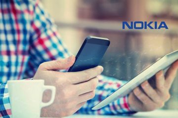 Nokia Commits US$750K to Support the Work of the Internet Engineering Task Force