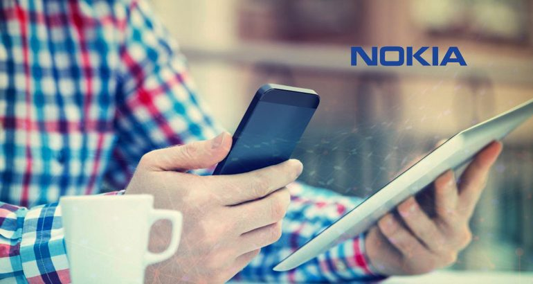 Nokia Secures 5G Contract With Chunghwa Telecom