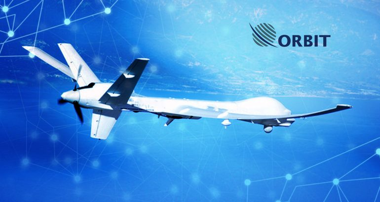 Orbit Communication Systems and Inmarsat Government Announce Airborne Satcom Terminal Agreement