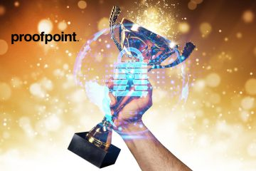 Proofpoint Wins 14 Cybersecurity Excellence Awards for Overall Solution Effectiveness, Including Most Innovative Company