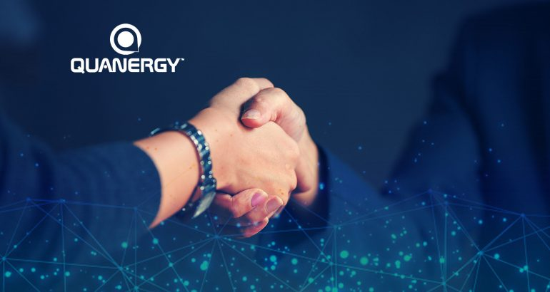 Quanergy Partners with Athena to Offer LiDAR Technology to Indian Market