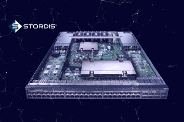 STORDIS Launches First Optimised Barefoot Tofino Switches with Time Synchronisation and 8-Core Processing Power