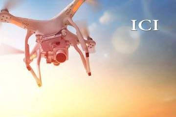 See the Invisible: ICI Releases Drone Sensors That Prevent Explosions and Fires