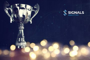 Signals Analytics Receives Frost & Sullivan's 2019 Technology Innovation Award – Data Analytics