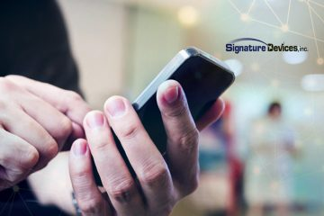 Signature Devices, Inc. Announces Launch of Knoton on iOS and Android App Stores