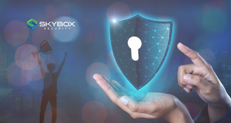Skybox Security Wins SC Awards' Best Risk and Security Policy Management