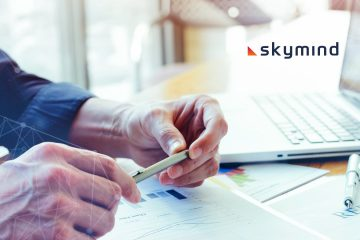 Skymind Secures $11.5 Million in Series a Funding to Bring AI to the Enterprise