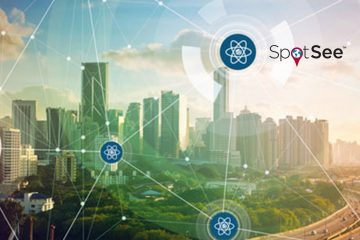 SpotSee's SpotBot Cellular Now Certified for Distribution in More Than 30 Countries
