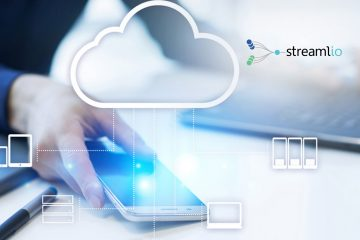 Streamlio Introduces Industry's First Cloud-Native Service for Fast Data