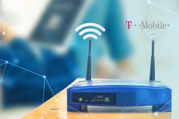 T-Mobile Begins Limited Home Internet Pilot, Laying a Foundation for Home Broadband Disruption in Advance of Merger with Sprint