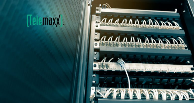 TelemaxX Introduces New Ethernet Services with Ciena and Kapsch