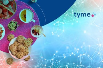 Tyme Commerce Delivers AI-Driven End-To-End Food Platform