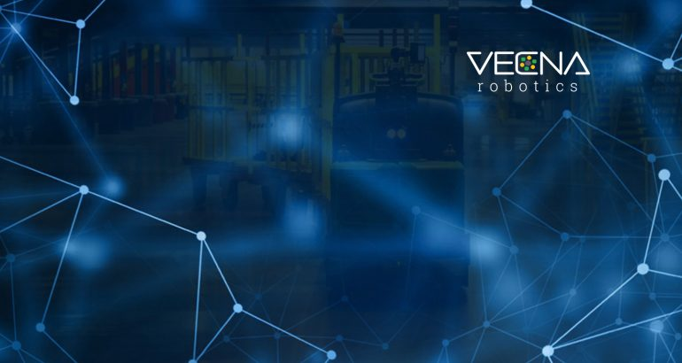 Vecna Robotics Announces Fully Autonomous Tugger with Auto-Hitching and Auto-Charging Capabilities