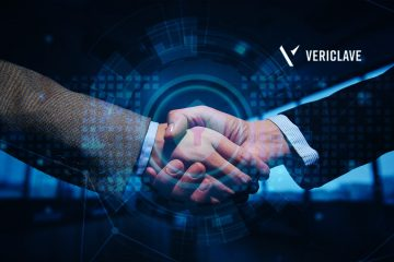 Vericlave Partners with Schneider Electric to Provide Layered Cybersecurity Solution