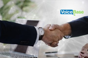 VoiceBase and Tableau Software Partner to Modernize How Speech Analytics Data Is Consumed by the Enterprise