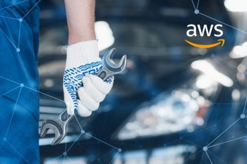 Volkswagen and AWS Join Forces to Transform Automotive Manufacturing