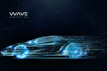 Wave Computing's MIPS Processors Power 80% of Today's ADAS-Enabled Automobiles