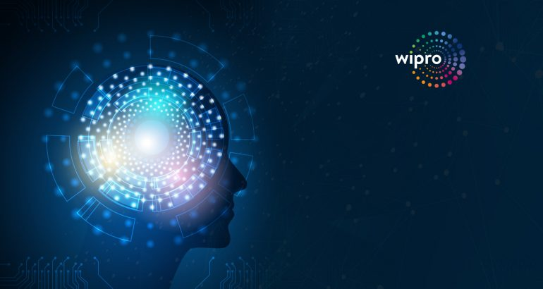 Wipro Launches AI and ML Solutions Powered by AWS