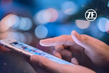 ZF acquires Mobility Provider 2getthere