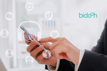 Bidooh Signs New Partner in South Africa to Roll out 500 Screens