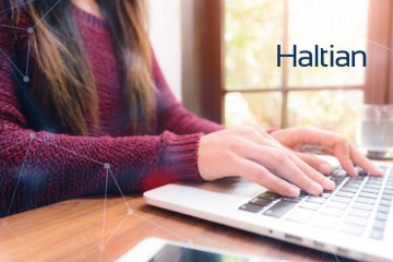 Haltian Achieves Amazon's AWS Advanced Technology Partner Accreditation for IoT
