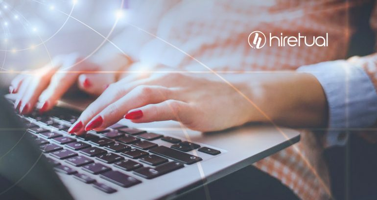 Hiretual Launches World's First Consolidated Talent Pipeline For The Enterprise