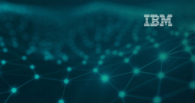 IBM Develops a Blockchain Network to Streamline the Management of Commercial and Corporate Registry