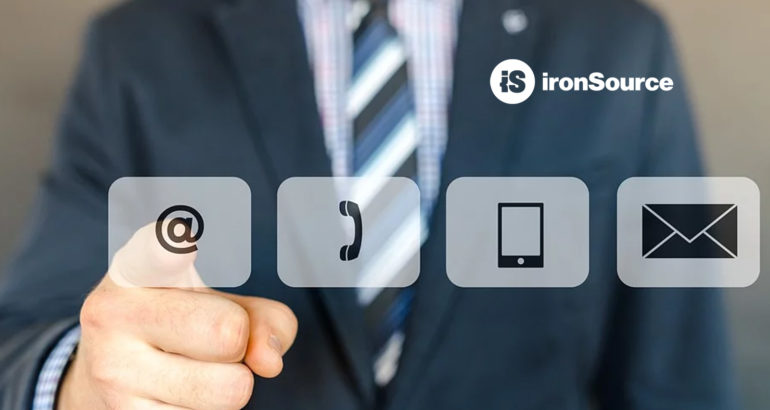 IronSource Unveils A/B Testing Tool, Empowers Developers to A/B Test Monetization Strategies