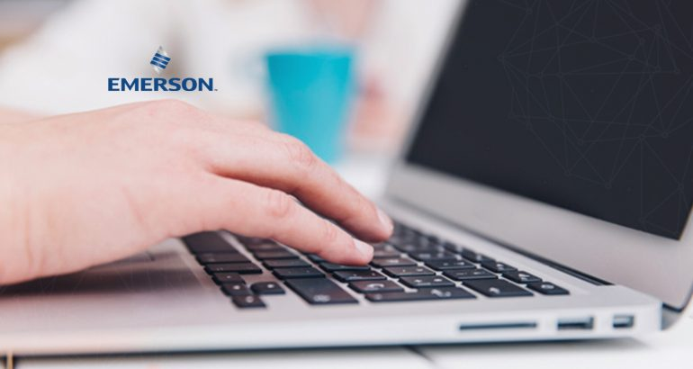 Emerson and Repsol to Form Alliance on Advanced, Cloud-Based Exploration and Development Software