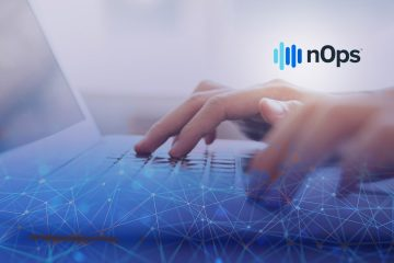 nOps Achieves Advanced Technology Partner Status in the Amazon Web Services Partner Network