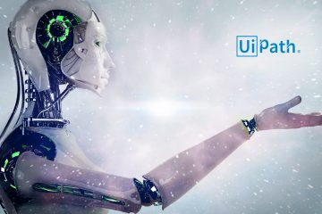 UiPath Showcases Front and Back Office Automation at the Call and Contact Centre Expo in London