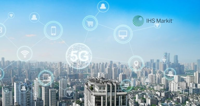 5G Market Set to Boom – but Clarity Is Needed, IHS Markit Says