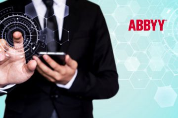 ABBYY Launches Vantage, Platform Delivering Human-Like Skills to Digital Workforce