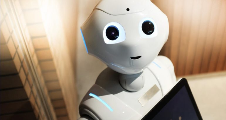 The Artificial Intelligence Week