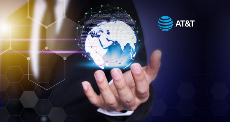 """AT&T Receives """"Fastest Wireless Network in the Nation"""" Recognition"""