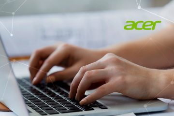 Acer Announces ConceptD, a Full Product Portfolio Designed for Creators