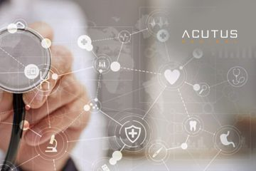 Acutus Medical's New Contact Mapping Software Receives CE Mark