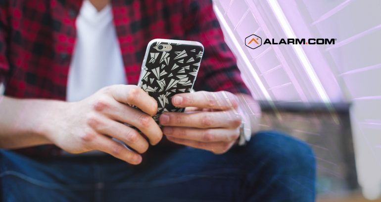 Alarm.com Announces Multi-Location Business Access and Video Solutions