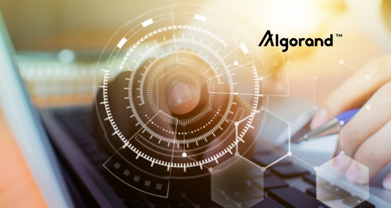 Algorand Publicly Opens TestNet